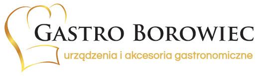 Gastro Borowiec - wyposażenie sklepów i gastronomii - Tarnów